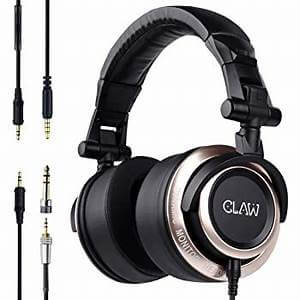 Claw SM50 Wired Headphones