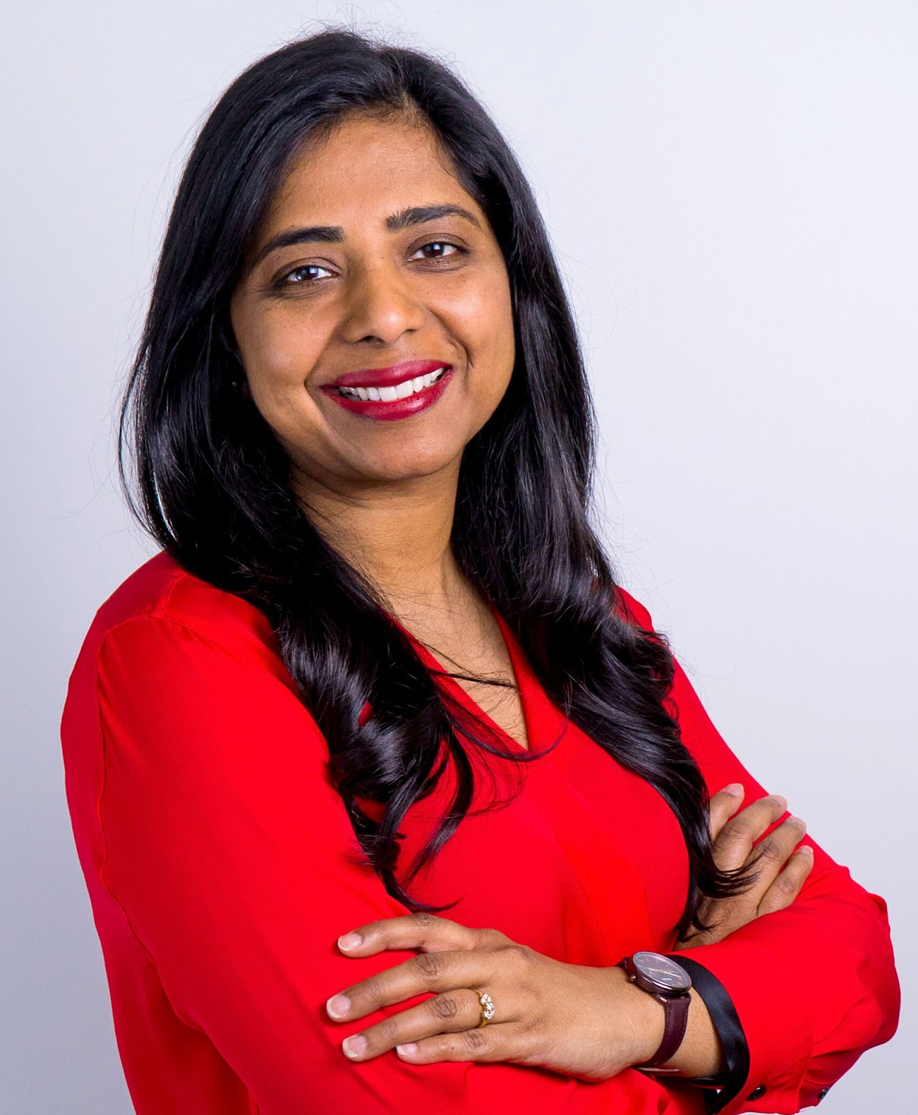 Ritu Narayan - Founder & CEO of Zum headshot