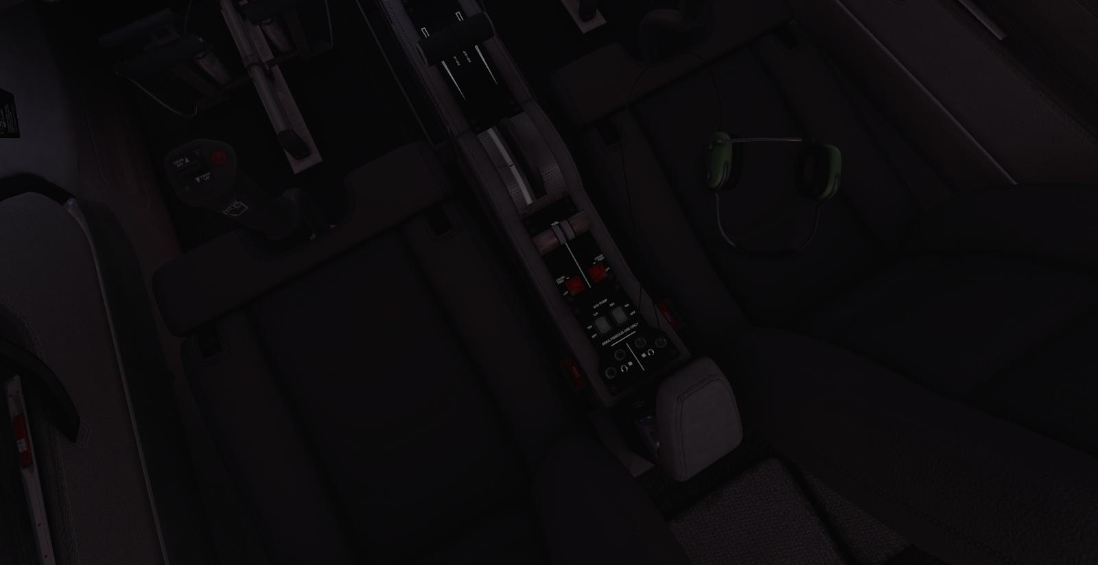 Threshold Review: Aerobask DA-62