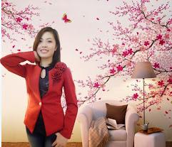 mẫu áo vest nữ hoa nơ thu đông 2013,áo vest nữ đẹp lôi cuốn
