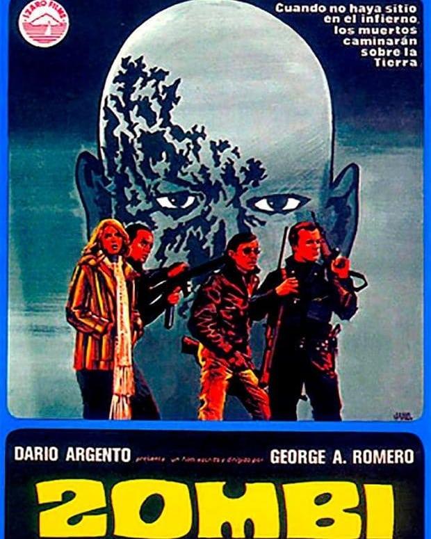 Zombi (1978, George A. Romero)
