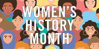 Rutgers University–Camden Hosts Public Events in March for Women's History  Month : Rutgers-Camden Campus News