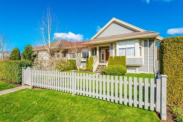 benefits of fence to house