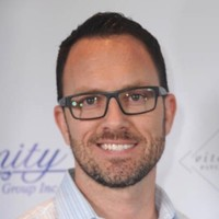Profile photo for Brad McLaughlin