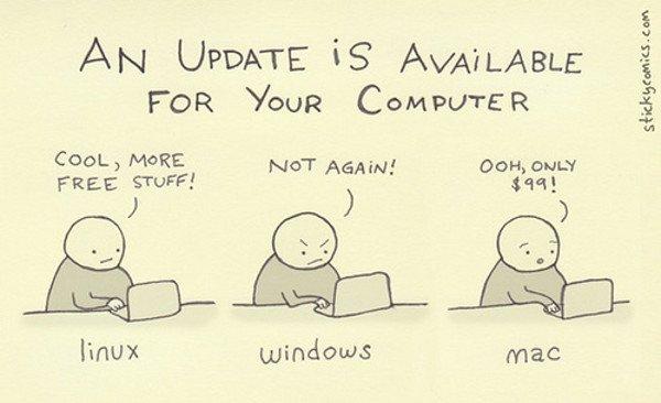 إصدار البرنامج (Linux و Windows)