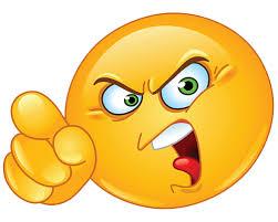 Image result for emoji angry