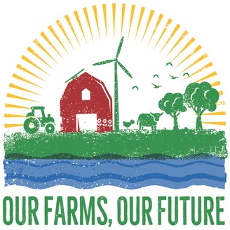 Image result for our farms our future
