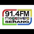 D:\02 ISBANBAN\LOGO SPONSOR\MEGASWARA FM SERANG.png