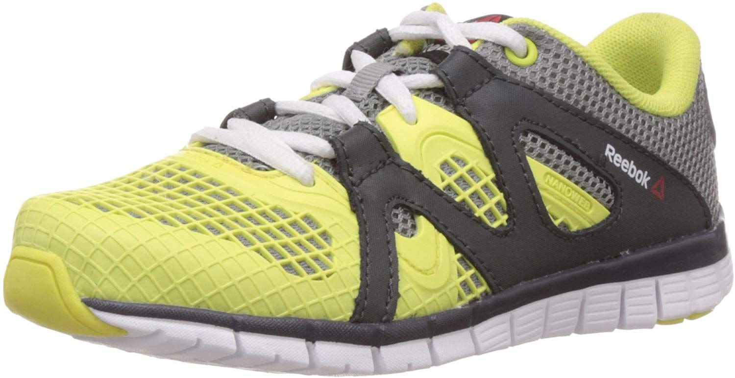 Reebok Zquick 2.0 Mesh Sports Shoes