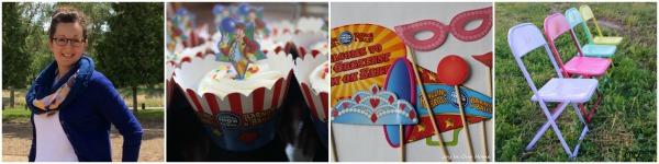Your Turn To Shine Link Party at www.joyinourhome.com