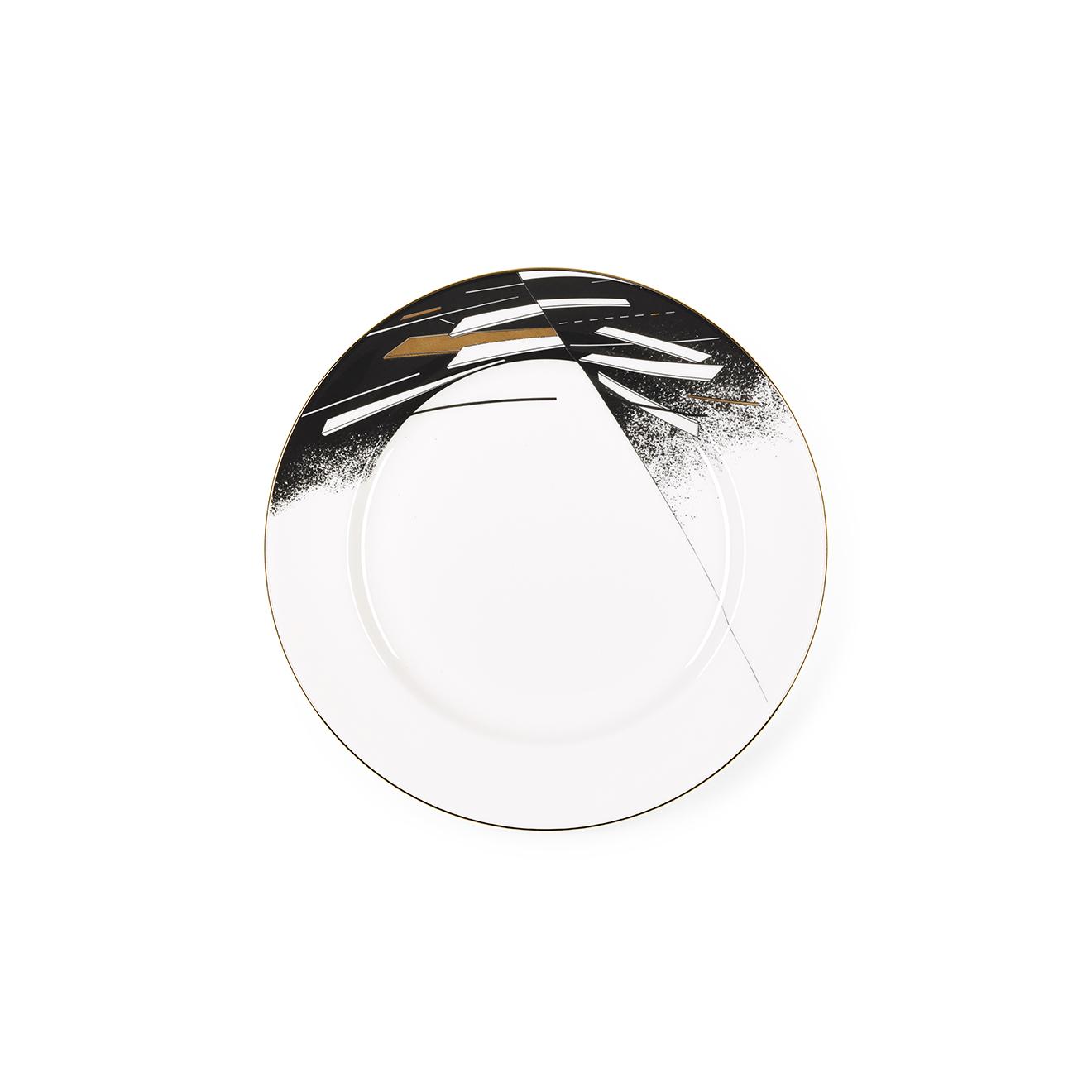 Dinner Plates: Have A Sneak Peek At Modern Dinner Plates