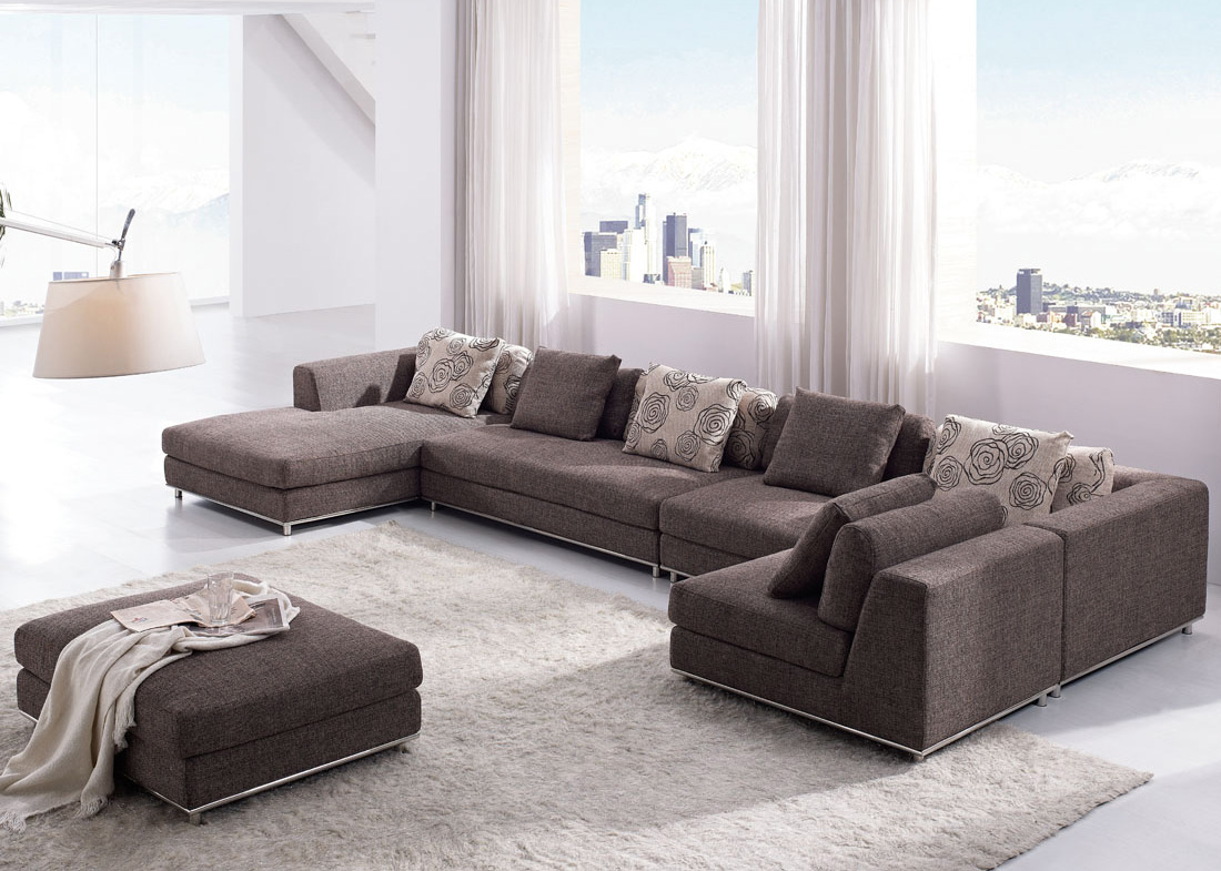 Mẹo chọn ghế sofa cho phòng khách cùng với hình ảnh