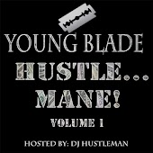 Hustle Mane, Vol. 1