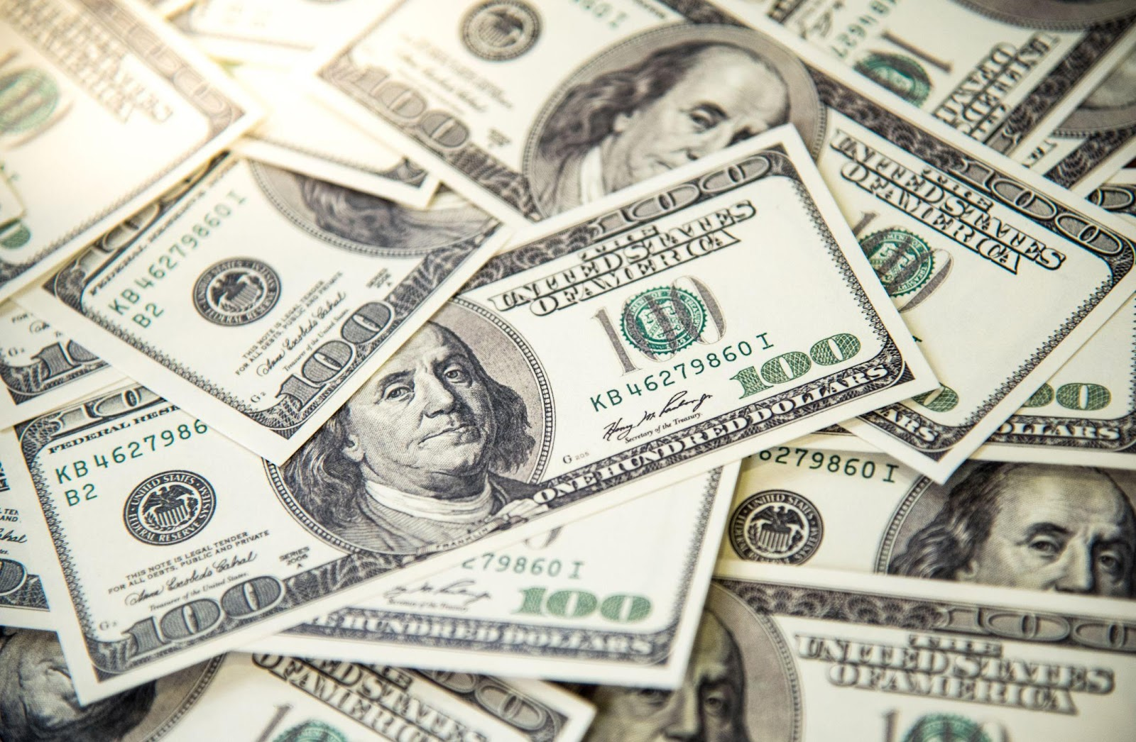 How the U.S. Dollar Became the World's Reserve Currency