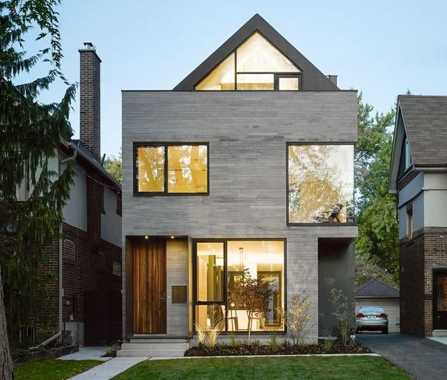 Tips Hingga Desain Rumah Korea, Minimalis Dan Cantik Cocok Untuk Milenial