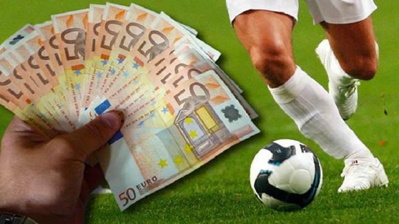 Cách cá cược bóng đá hiệu quả nhất 0