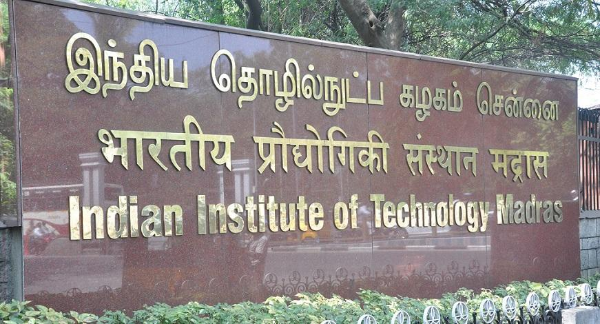 Image result for IIT-Madras tops Centres higher education rankings
