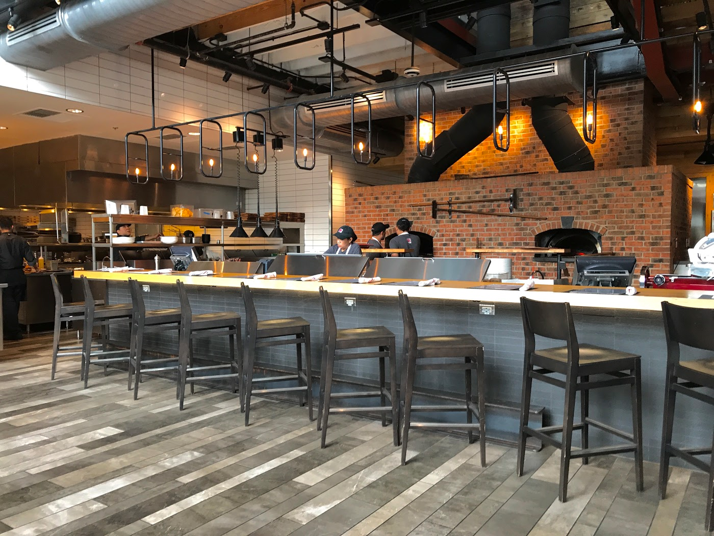 Matchbox | 44720 Thorndike Street The Bistro Menu Starts With Innovative  Recipes Developed By Talented Chefs, Which Are Constructed With Fresh  Ingredients ...