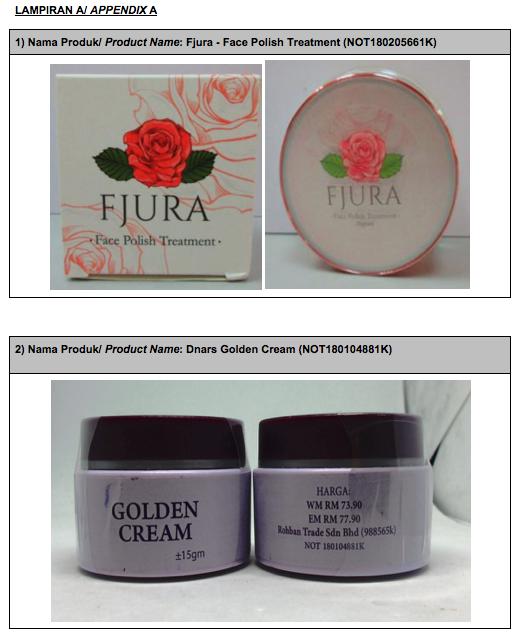 bNsZeePtOXizJHQ3YHAMMju8Pxken9WEcLyhxTs8PM3bW7cOghajCucgXQqjwpKRLKTFaI8KL5nt6Dw9PPvxWpqhsdYscBNCgS2BpcikPsVEZ85nIb8KozN1a5krII0 K4XR9D18 - Senarai Lengkap Produk Kosmetik Beracun Sepanjang Tahun 2019