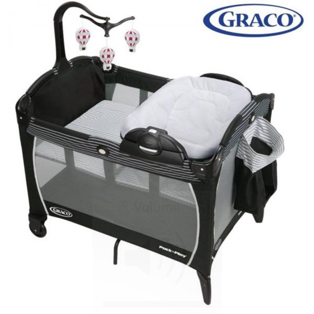 Graco playpen pack and play | Shopee Thailand