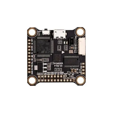 FPV Flight Controller from Foxeer