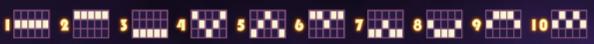 starburst luckyniki