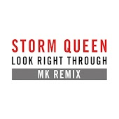 Look Right Through (MK Vocal Edit)