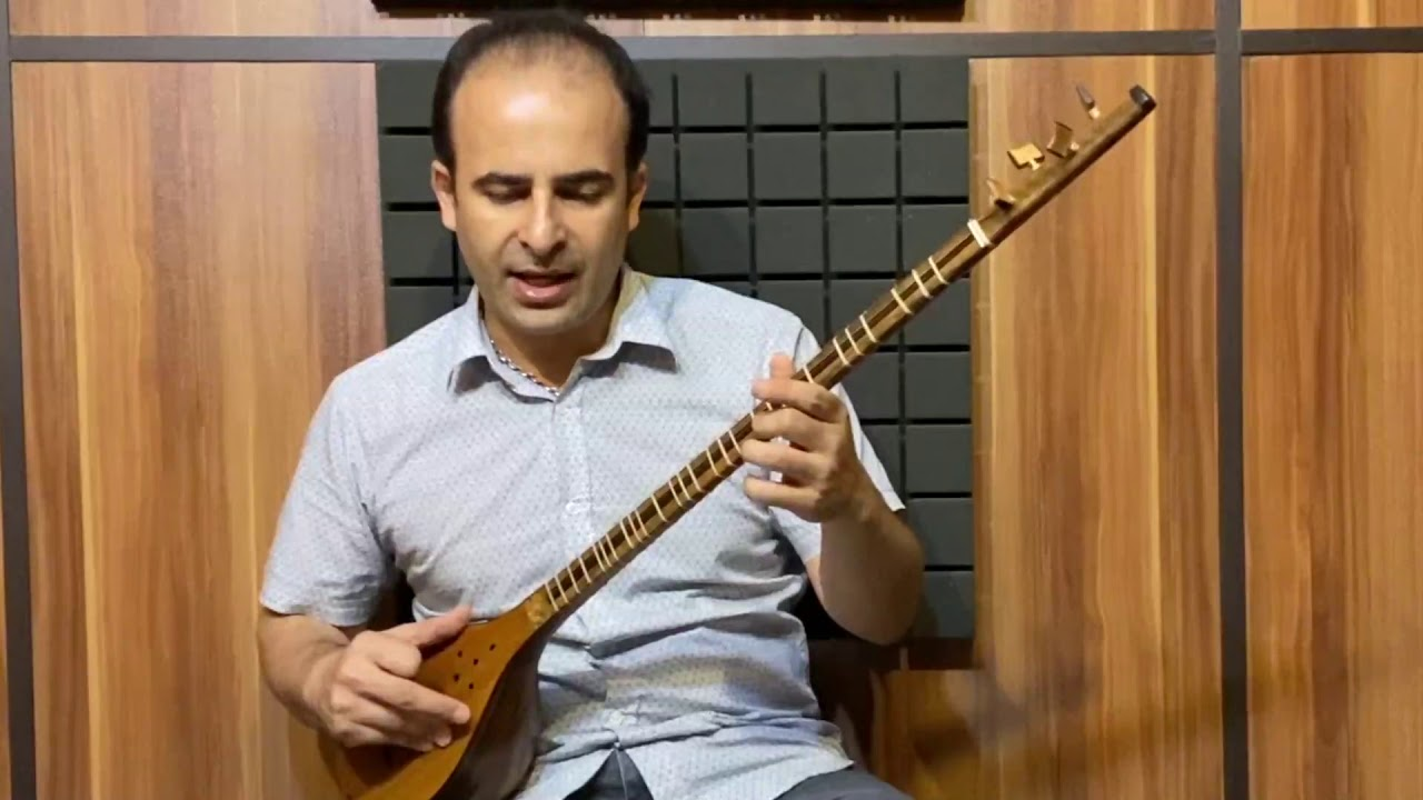 آیریلیق علی سلیمی نیما فریدونی سهتار
