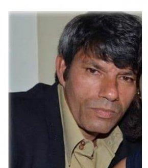 Zelador Nilton Ribeiro de Oliveira está desaparecido desde o dia 31/12