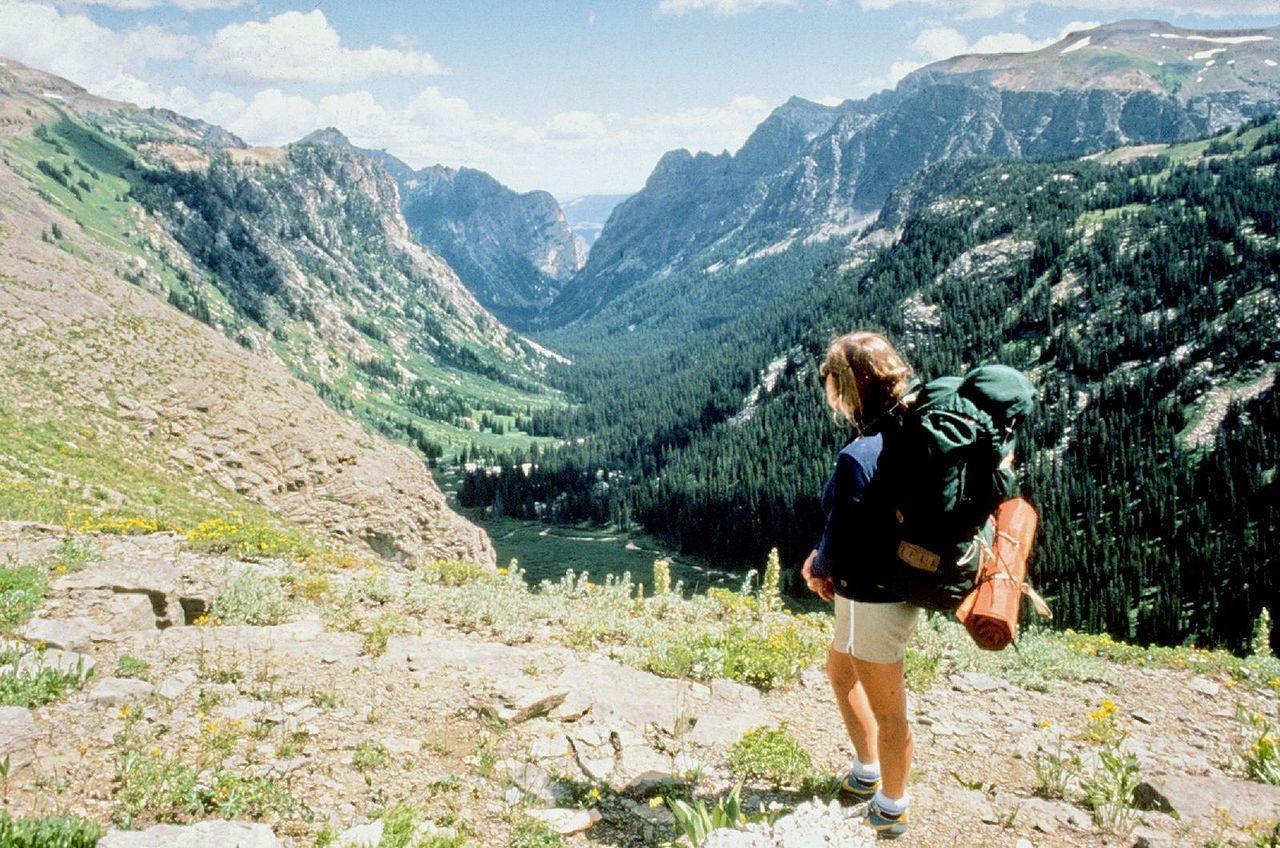 Image result for backpacking
