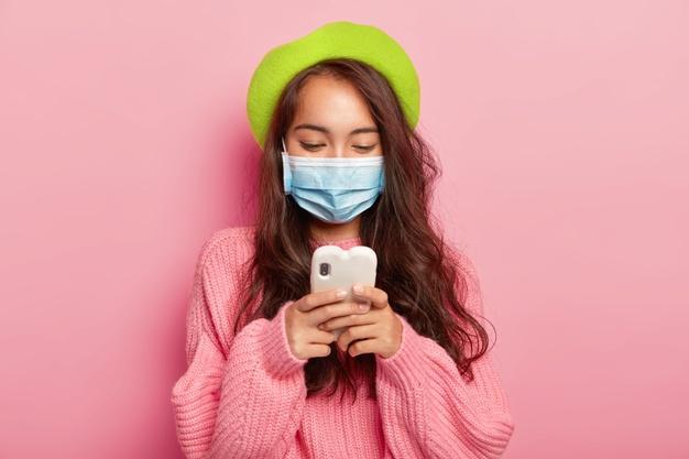 vírus no celular