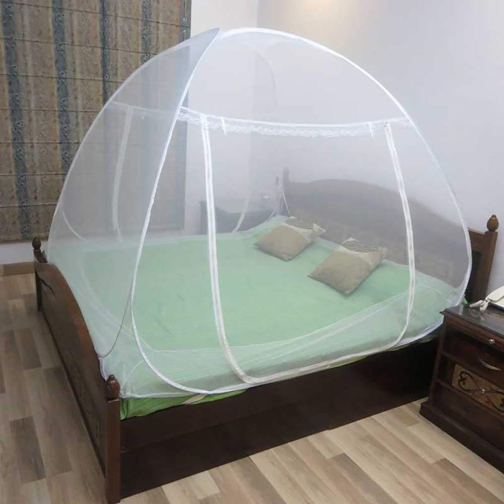 Healthgenie Foldable Mosquito Net