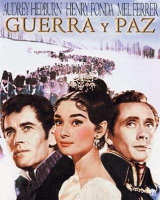 Guerra y paz (1956, King Vidor)