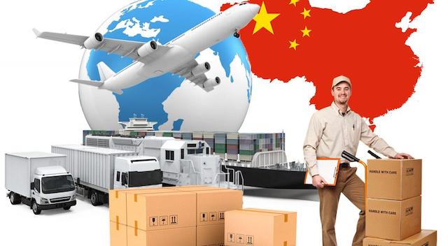 Vận chuyển hàng Ttung Quốc nhanh chóng và an toàn