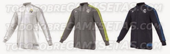 totally new adidas design Real Madrid Jerseys
