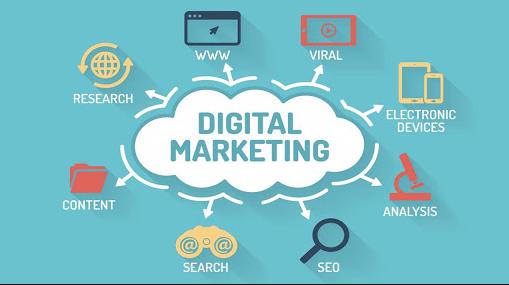 Nên thuê Digital marketing agency in Vietnam khi thiếu công cụ