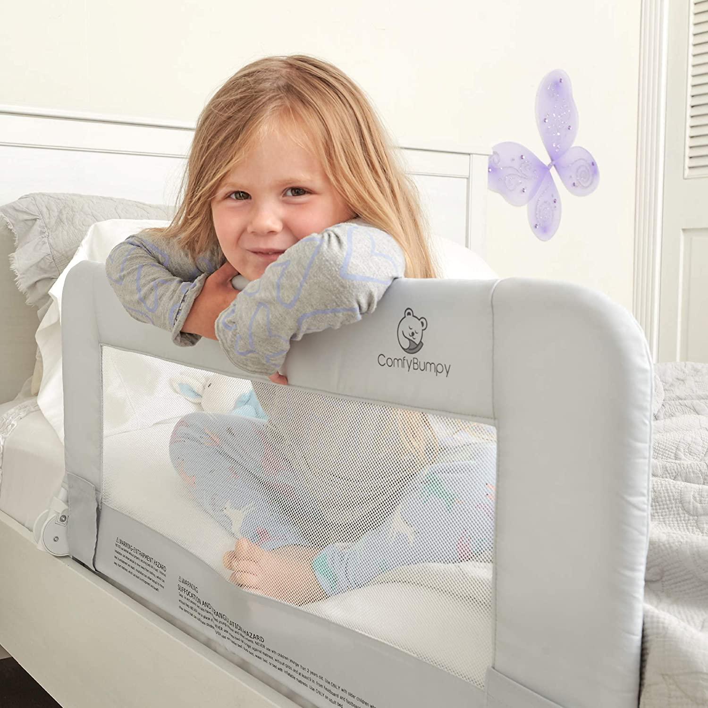 ComfyBumpy Bed Rails