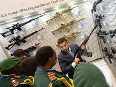 Российское оружие для Индонезии