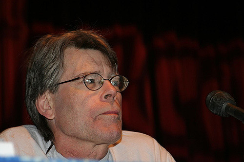 stephen king | por pinguino
