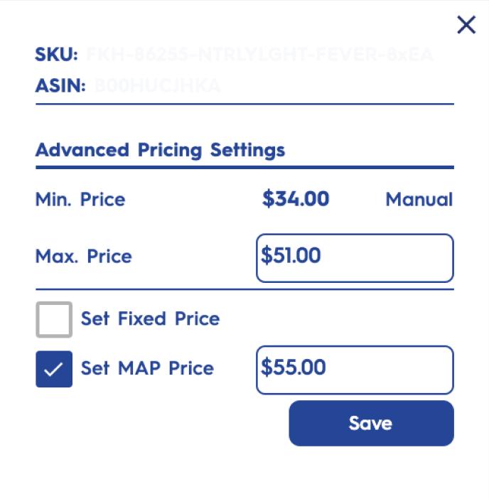 How To Use Eva Pricing Management - Eva