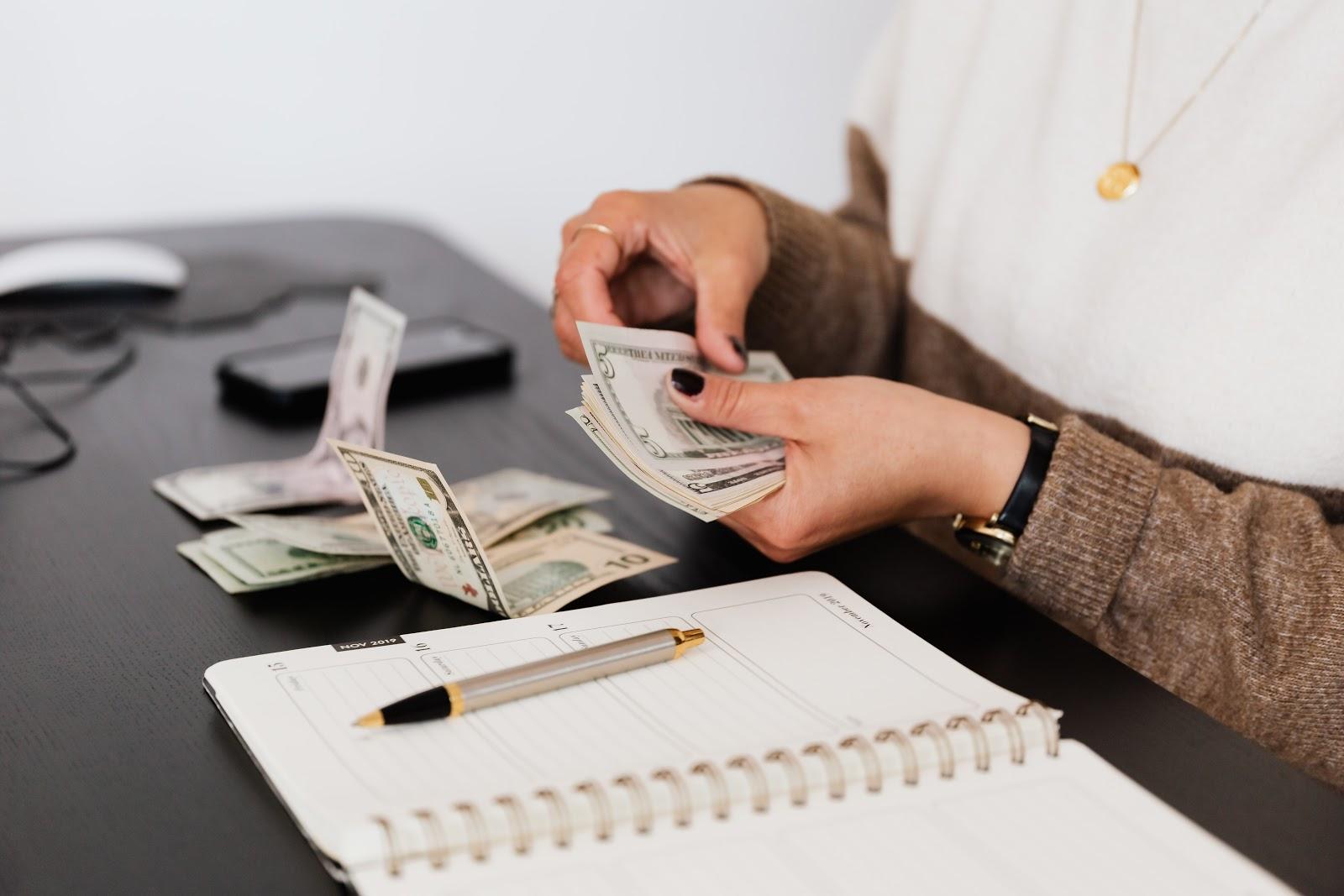 basic skills of budgeting