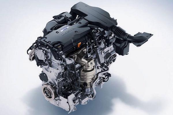 เครื่องยนต์ของ Honda Accord 2018 มีให้เลือก 2 ขนาด 1.5L และ 2.0L โดยมีเทอร์โบช่วยเพิ่มความแรงทั้งหมด
