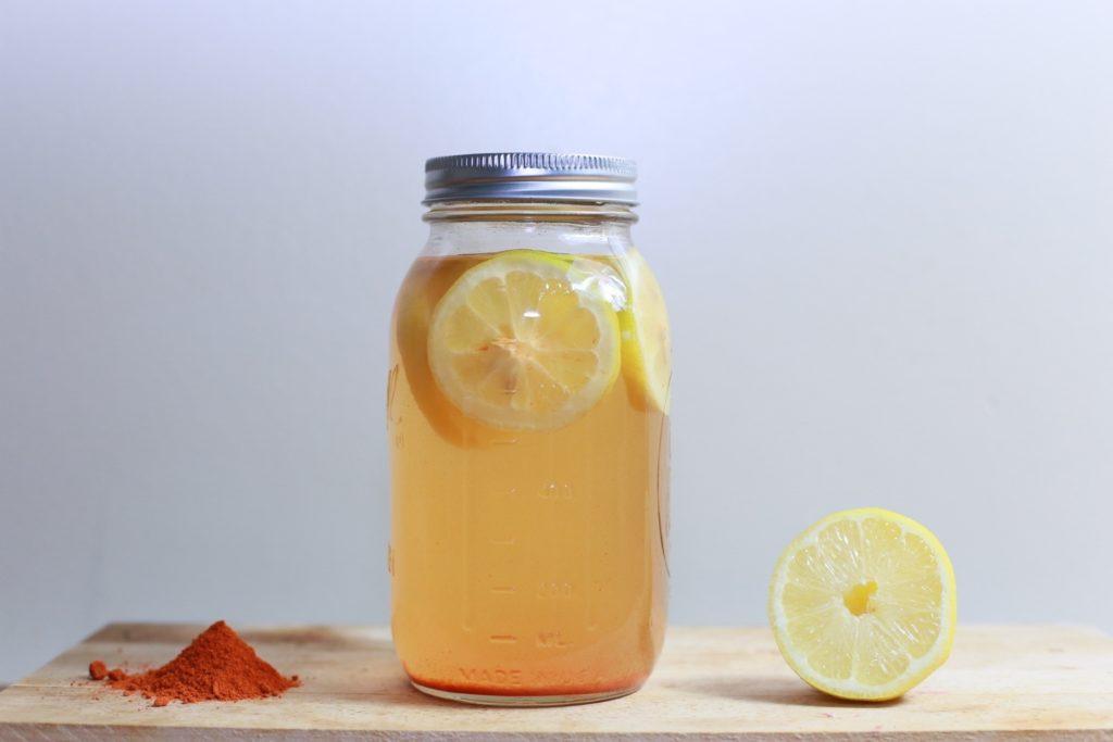 diet madu dan lemon