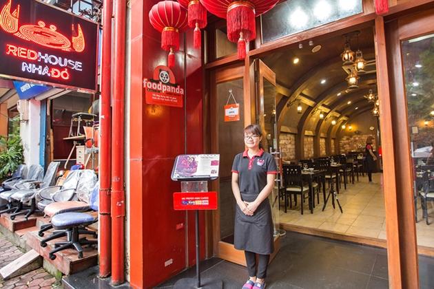 Nhà hàng Red Dao là địa chỉ nhà hàng đặc sản ngon mà bạn nên tới