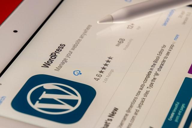 WordPress online store development