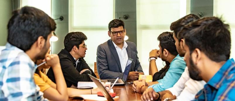 Academics Faculty - BML Munjal University
