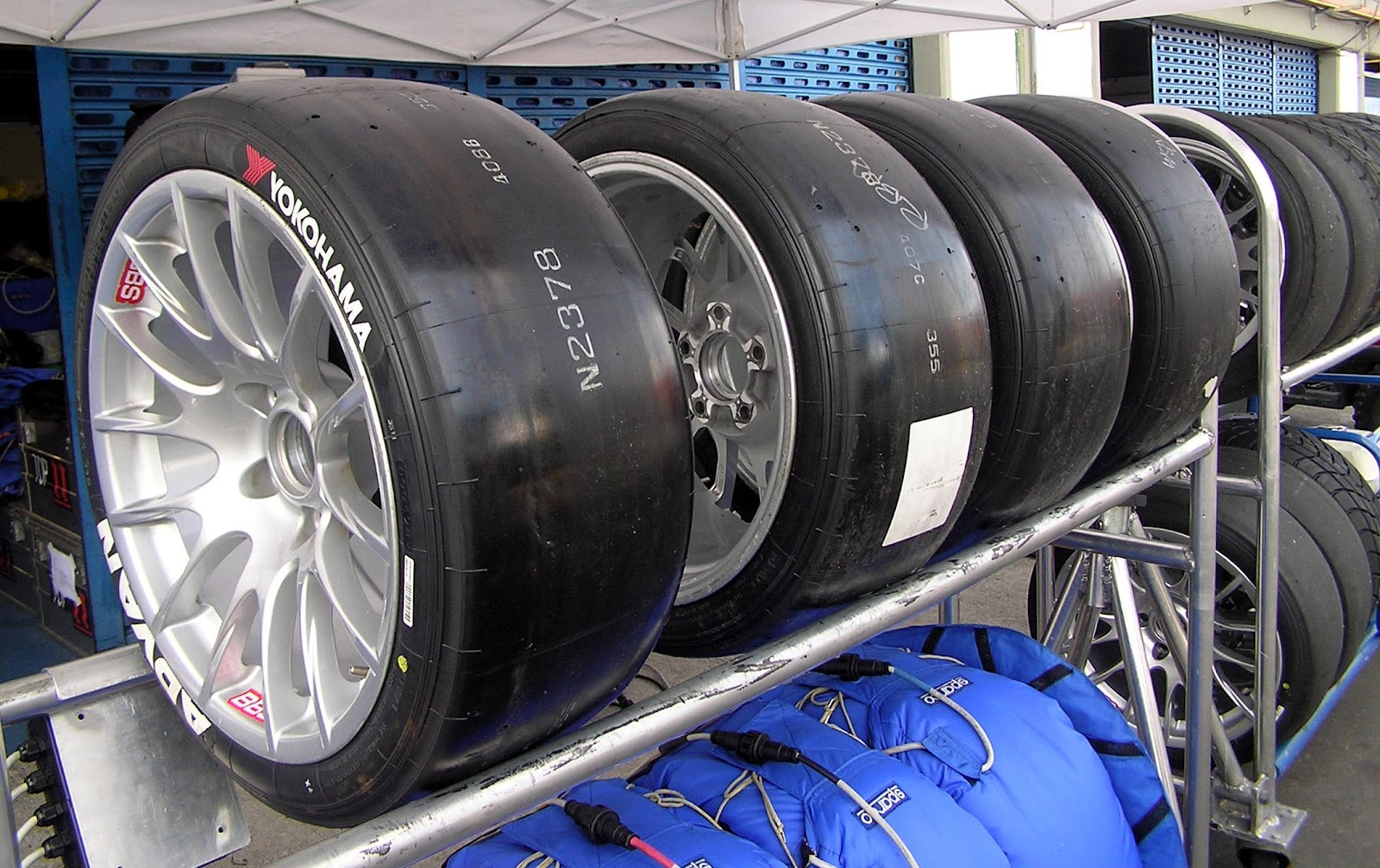 The Hottest Tyre Trends Of Racing Season Tyreright Right Hugo Boss Endrio Hitam When Looking At Race Car Tyres Its Pretty Clear That Theyre Different Than What Most Us Drive And While Sporting A Brand New Set Goodyears