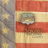 Salutes: God Family Country