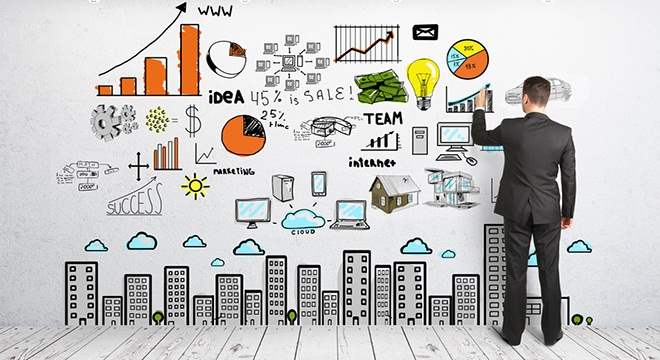 Kinh doanh bất động sản hiện là một trong những lĩnh vực khá hot và được rất nhiều người quan tâm, theo đuổi