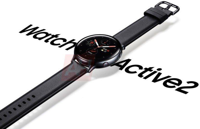 Image result for galaxy watch active 2